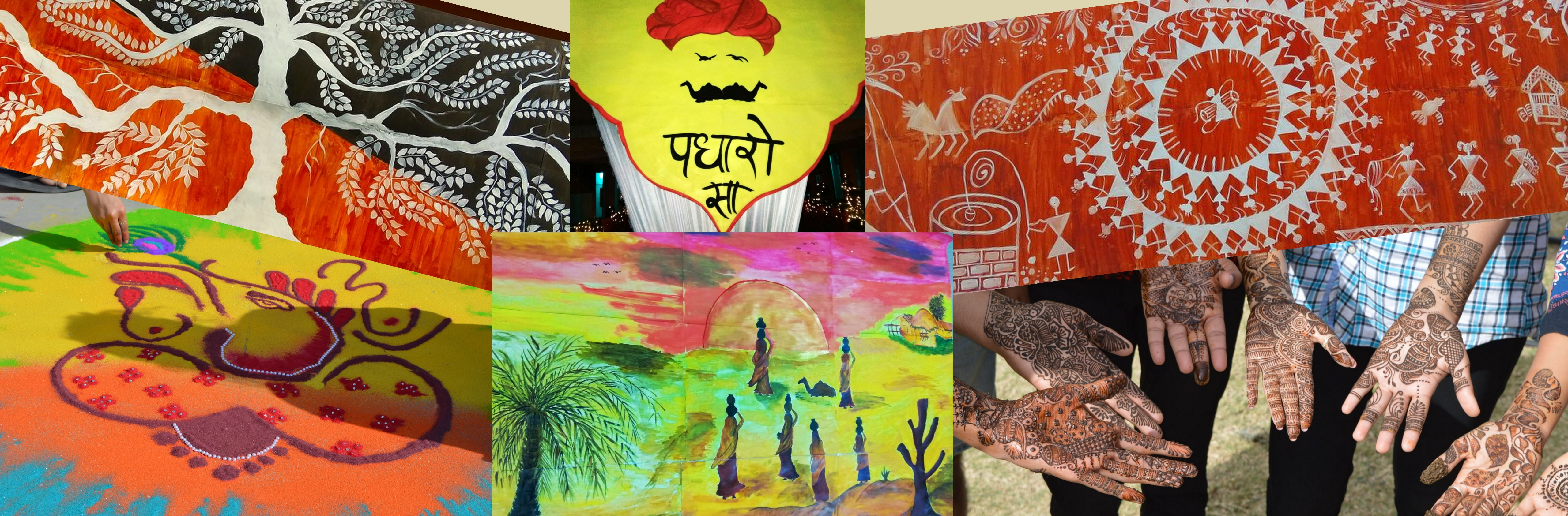 Art @ Foundation Day